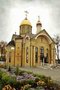 храм невского лабинск