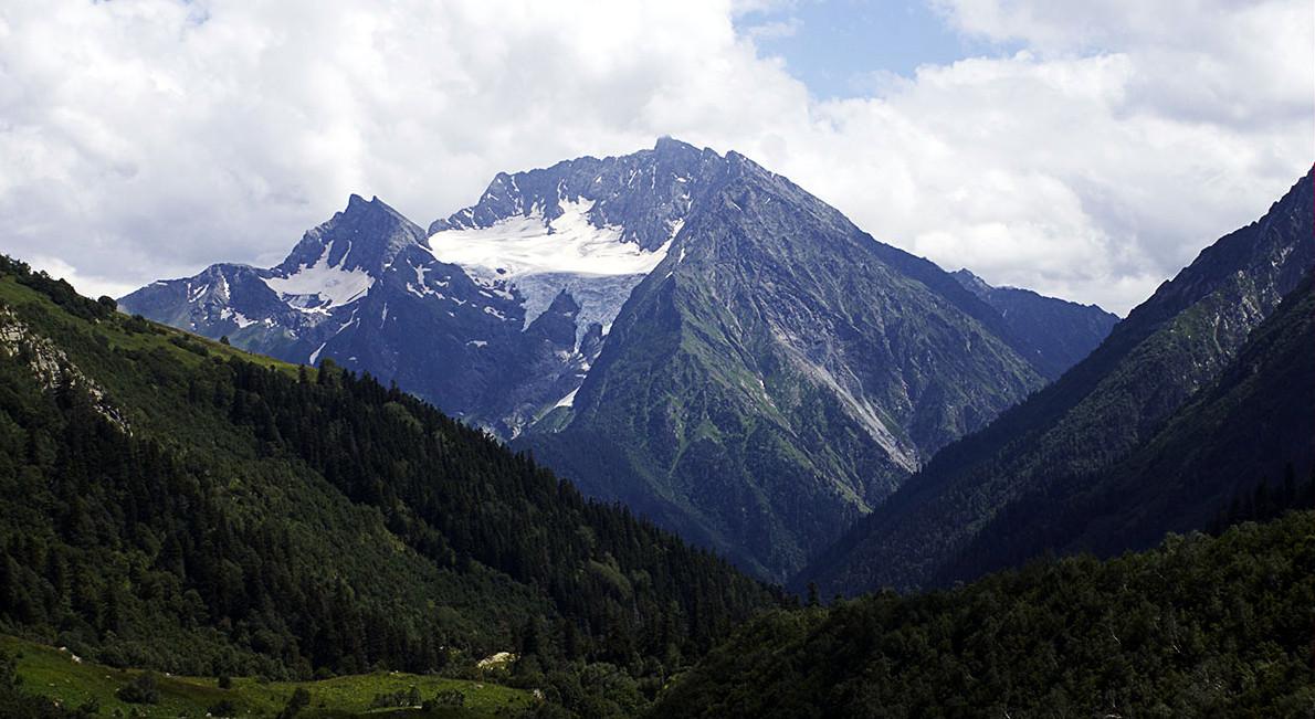 Гора Цахвоа фото